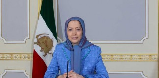 Maryam Rajavi: The cruel murder of a young man in Mashhad typifies Iran's clerical regime's boundless atrocity.