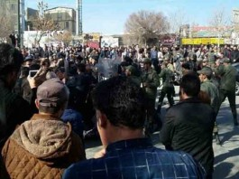 To stifle any opposition, Iranian authorities suppress people's demands violently. However, citizens intensified protests in October 2020.