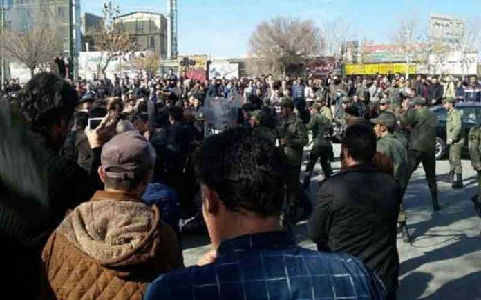 Summary Of Protests In Iran In October 2020 Iran News Update