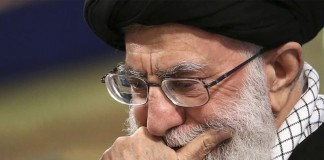 As the second supreme leader of the Islamic Republic of Iran, Ali Khamenei has ruined the country and brought poverty, misery, bloodshed for the people of Iran, the Middle East, and around the world.