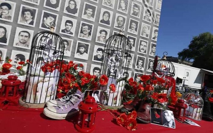 """UN official experts describe the massacre of political prisoners in Iran as a """"crime against humanity,"""" calling for an imminent investigation"""