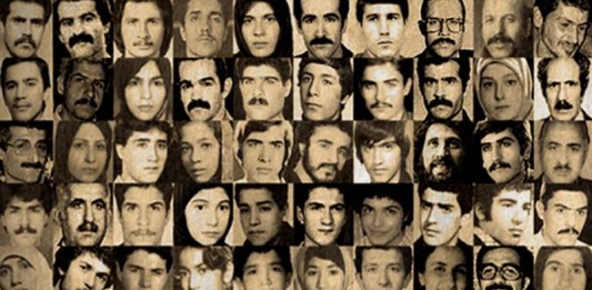 The dossier of human rights violations in Iran, particularly executions of the 1980s and 1988 massacre, must refer to the UNSC—Maryam Rajavi