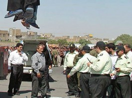 Just a day after Christmas, the Iranian regime raised its 2020's death penalty's record to 254 cases with four new executions, including three Iranian Baluchi prisoners.