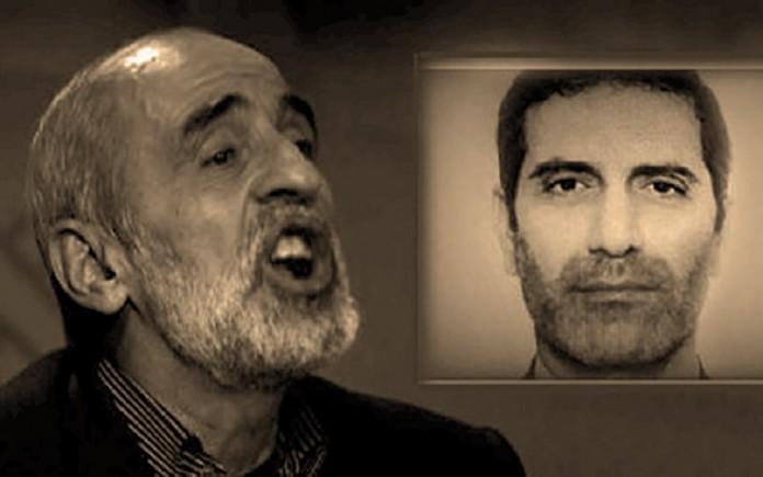 Hossein Shariatmadari, managing editor of Keyhan daily, severely slammed the Hassan Rouhani administration for Iranian diplomat's trial.