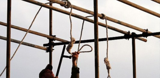 In just one week, Iranian authorities executed at least 12 prisoners in various cities, according to human rights groups and activists.