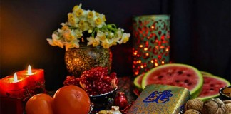 The underlying message of Yalda for Iranians who mark the traditional celebration: A bright future is on the horizon.