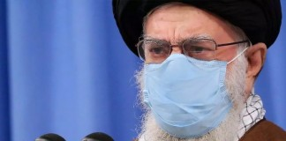 "Science Ministry official describes Supreme Leader Ali Khamenei as the country's main problem, saying, ""you turned Iran into a hell."""