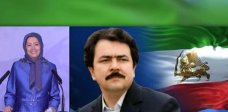 Although Massoud Rajavi is being attacked from all sides by his enemies, there will come a day when his dreams of a free Iran will come true.