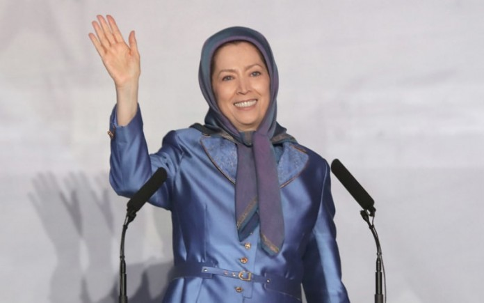 NCRI is based on freedom and opposition to despotism. Many thousands have paid in blood for the movement to continue as it has—Maryam Rajavi