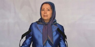 Maryam Rajavi: The mullahs' and the Shahs' sympathizers, as well as other de facto allies of the regime, agree with the regime's atrocities.
