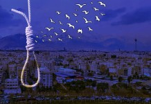 To quell public anger and prevent further protests, the mullahs executed 11 inmates in one week. But, who sow the wind, reap the whirlwind.