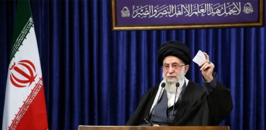 On January 8, Ali Khamenei surprised everyone, banning the import of U.S. and UK Covid-19 and putting more Iranian lives at risk.