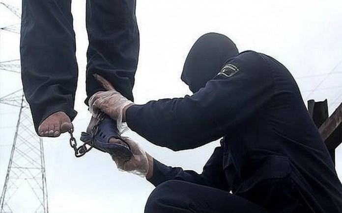 Since 2021 began, Iranian authorities have executed at least 13 prisoners and continued implementing horrible punishment like amputations.