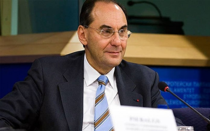 Shutting down Iran's embassies in Europe and expelling its agents would be a serious step about Tehran's terrorism—Alejo Vidal-Quadras