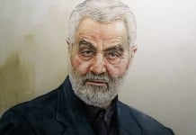 The death of former IRGC-QF commander Qassem Soleimani severely degraded the Iranian regime's terrorist abilities and oppressive power, why?