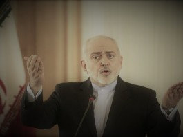 Iran's Mohammad Javad Zarif supports terrorism, just like Qassem Soleimani