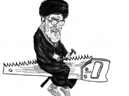 Khamenei faces the intensifying crises of his regime