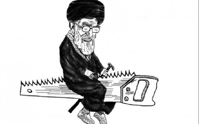 Khamenei faces the intensifying crises of his regime