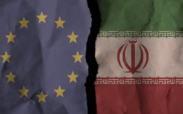 Europe needs to abandon appeasement of Iran