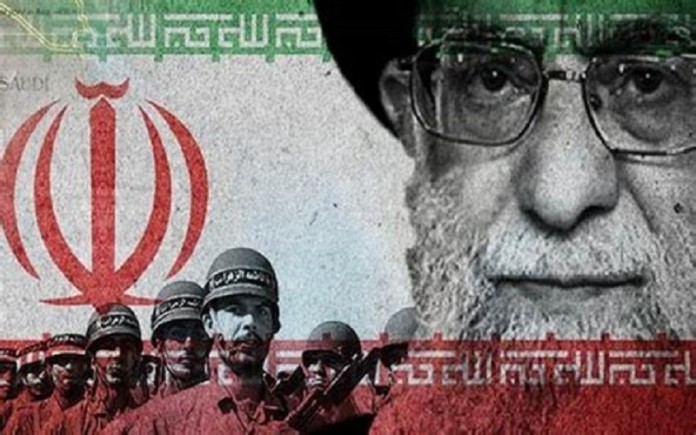 """The U.S. government classifies the Islamic Republic of Iran as the """" foremost state sponsor of terrorism"""""""