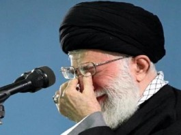 Iran's Supreme Leader and his fear of being overthrown
