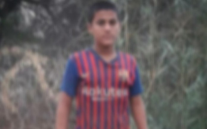 On February 1, Iranian citizens were shocked by the suicide of 14-year-old Mohammad in Mahshahr city due to poverty and misery.