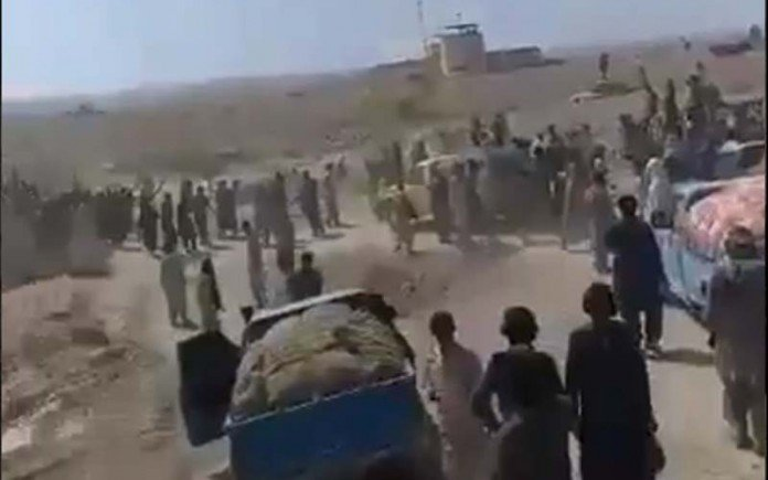 Security forces targeted a group of Iranian Baluch fuel carriers, leading to dozens of deaths and injuries and igniting protests in Saravan city.