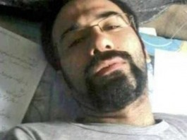 "Iranian political prisoner Soheil Arabi wrote a letter, affirming, ""For Iranian political prisoners silence is not just wrong, it's a crime."""