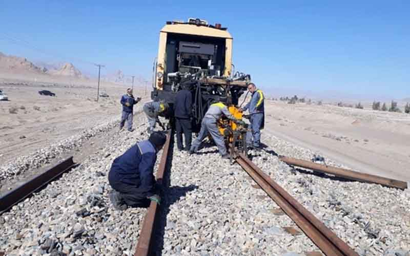 Rally of Railroad Workers—Iranians continue protests on March 2 and 3