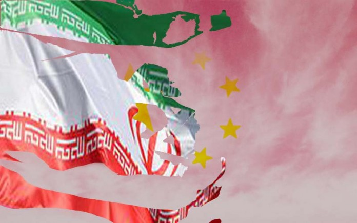 China and Iran, signed a 25-year cooperation agreement in Tehran on Saturday.