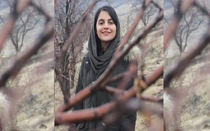 The Branch 28 of the Revolutionary Court of Tehran, sentenced Forough Taghipour, to 5 years imprisonment for supporting the State opposition.