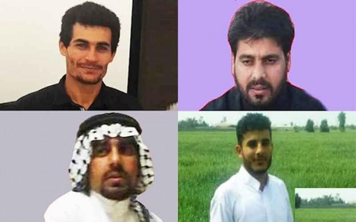 On February 28, officials hanged four political prisoners at Sepidar Prison in Ahvaz city, southwestern Iran, despite international condemnations.