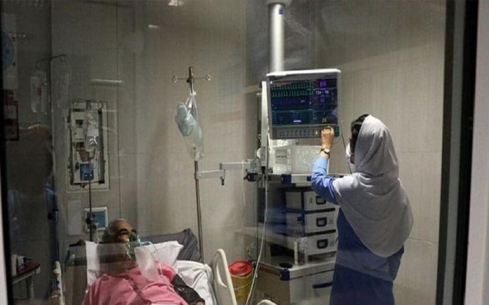 Over 231,300 people have died of the novel coronavirus in 518 cities checkered across all of Iran's 31 provinces