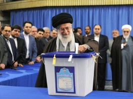 The Iranian regime approaches the 2021 Presidential Election in June