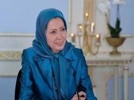 Maryam Rajavi: Clerical regime leaders must face justice for four decades of crimes against humanity, putting an end to their impunity