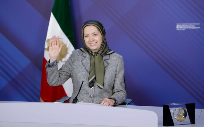 Maryam Rajavi: Women are the force for change, and they are going to defeat the mullahs' reactionary religious dictatorship