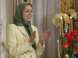 In an online conference on Nowruz, the NCRI President-elect Maryam Rajavi highlighted Iranians' readiness for overthrowing the regime.