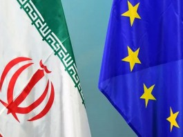 "European powers have pledged their ""continuing commitment"" to the Iran nuclear deal, trying to save the JCPOA."