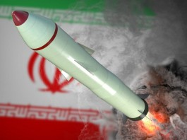 Iran's campaign for the removal of sanctions is a cover for its nuclear weapon project