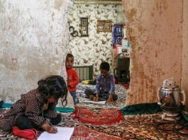 Poverty and misery in Iran are on the rise brought by clerical rule