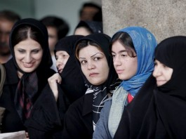 Iran is one of just six UN member states that have not signed the Convention on the Elimination of all Forms of Discrimination against Women,