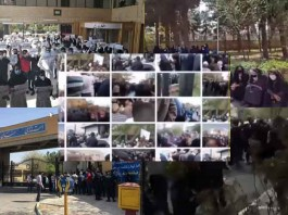 From April 8 and 11, the people of Iran staged at least 37 rallies andprotestsin various cities, venting their anger over the government's plundering and profiteering policies.