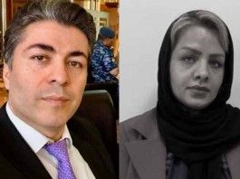 An Iraqi court convicted Iran's MOIS terrorists for attempting to abduct or assassinate Iranian dissident Ali Javanmardi in Kurdish-state of Erbil.