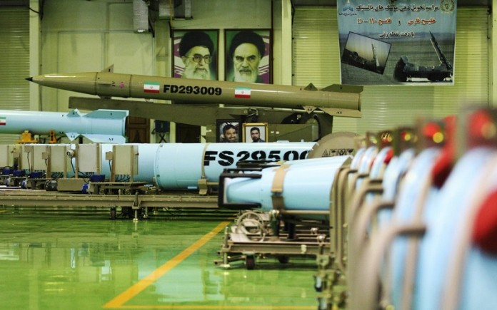 A nuclear-armed Iran, would directly threaten and destabilize the Middle East region, and present a security risk to the US, Europe.