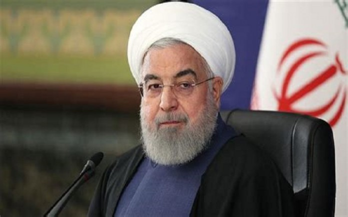 Iran's President lied when he said we are providing a reliable vaccine