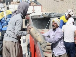 Iranian workers struggle with poverty