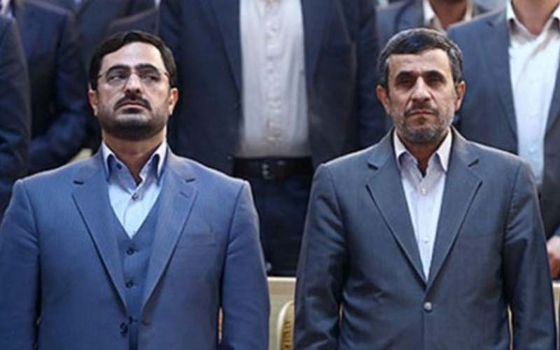 Saeed Mortazavi, the former Prosecutor General of Tehran, had a key role in the crackdown on protesters in 2009. He was also the head of the Social Security Organization for a while.