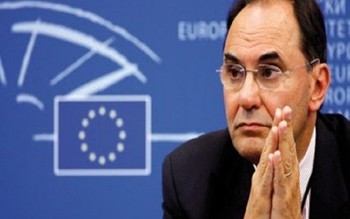 Alejo Vidal-Quadras Roca is a Spanish politician and radiation physicist who served as a Member of the European Parliament from 1999 to 2014, and served as First Vice President of the European Parliament from 2004 to 2007.