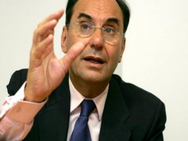 Alejo Vidal-Quadras Roca is a Spanish politician and radiation physicist who served as a Member of the European Parliament from 1999 to 2014, and served as First Vice President of the European Parliament from 2004 to 2007