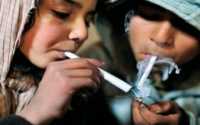 While the population of female addicts is continuously increasing in Iran, the government does nothing to counter this phenomenon except fruitless arrests.